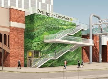 Deansgate proposal