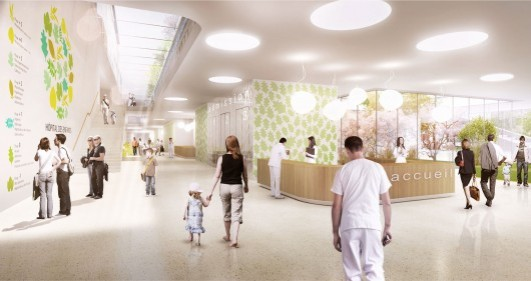 53208f88c07a806cd900046a_gmp-wins-first-prize-to-design-swiss-children-s-hospital_2946_140207_chuv_he_03-530x281